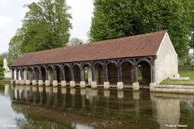 Balade autour de Brion-sur-Ource @ Place A. Baudot Brion-sur-Ource