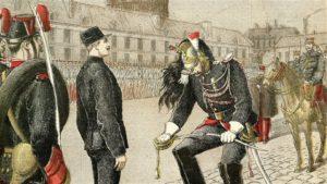 """Conférence """"L'affaire Dreyfus revisitée"""" @ Salle Roidot à Aignay-le-Duc"""