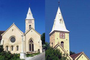 Visite de Bure-les-Templiers @ Devant la mairie d'Aignay-le-Duc