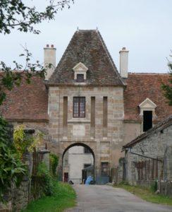 Visite de Blaisy-Haut @ RV devant la mairie d'Aignay-le-Duc